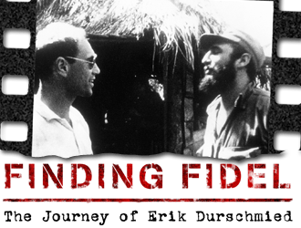 Full Circle: Durshmied and Castro