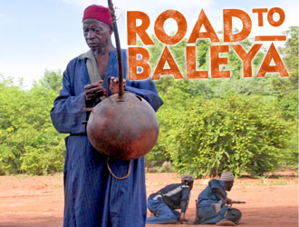 Road to Baleya